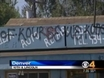 Police Partner With Citizens To Stop Graffiti In Denver