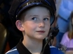 Aurora Police Honor Boy Battling Cancer As An Honorary Officer