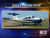 Small Plane Crashes In Bucks Co.