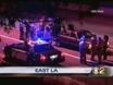 Cops Investigate Deadly 710 Freeway Shooting In East L.A.