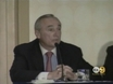 Chief Bratton Talks About May Day Violence