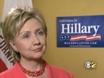 Hillary Clinton Chats About Iraq War, 'Sicko'