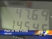 Texans Face Pain At The Gas Pump