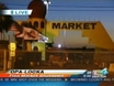 Landmark Flea Market Closed By City