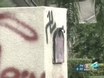 Vandals Target A S.W Miami-Dade Home