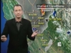 Chris Burrous' Noon Forecast - Dec. 17, 2007