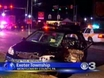 Montgomery Co. Police Pursuit Ends In Crash