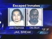 Manhunt Continues For Escaped N.J. Inmates