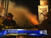 High Winds Cause Cumberland Co. Fire
