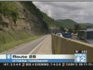 PennDOT Needs Funds To Stabilize Route 28