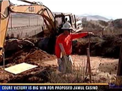 Court Victory Is Big Win For Proposed Jamul Casino
