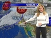 Jackie Johnson's Weather Forecast (December 17)