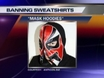 O.C. School District Moves To Ban Mask Hoodies
