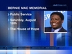 Chicago native Bernie Mac died Saturday and his hometown fans remember his comedic legacy, as CBS 2's Suzanne Le Mignot reports.