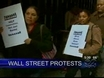 Main Street is starting to rally against Wall Street. Protesters came together today to demonstrate against Washington's bailout plan. CBS 2's Deborah Garcia was there and has more from lower Manhattan.