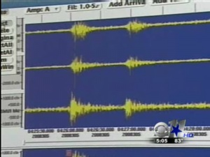 Residents Shaky After 4 N. Texas Earthquakes