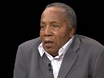 Real life American Gangster, Frank Lucas discusses his life.