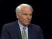 Actor and comedian Steve Martin talks about his career, his life and his memoir;