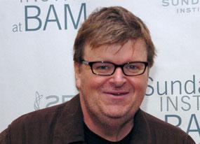 Feds Target Michael Moore(E! Online)
