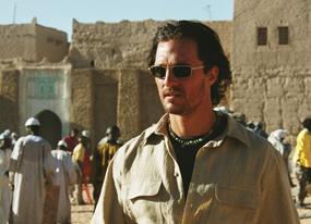 Everyone's a Winner in Sahara Scrap(E! Online)