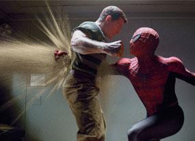 The Amazing Spider-Man 3(E! Online)