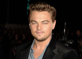 Leonardo Courts Trouble at Home(E! Online)