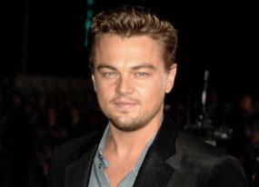 Leonardo Courts Trouble at Home(E! Online)
