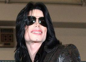 Jackson Won't Block Souvenir Sale(E! Online)