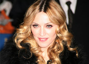 """Hey You,"" Madonna's Got a New Song(E! Online)"