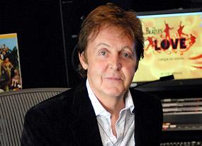 McCartney Pressed in U.K., Probed in Germany(E! Online)