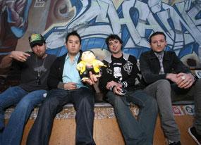 Midnight Special: Linkin Park No. 1(E! Online)