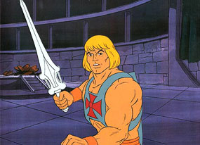 Reports: He-Man, Hollywood Give It Another Shot(E! Online)