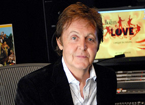 McCartney Paternity Probe Takes Wing(E! Online)