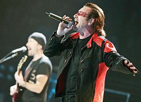 Philly Takes Pride in Bono(E! Online)