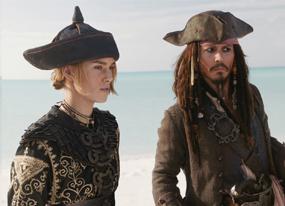 Pirates' Thursday Night Fever(E! Online)