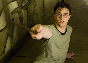 Potter Theme Park Goes Universal(E! Online)