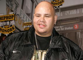 Fat Joe Sought as Murder Witness(E! Online)