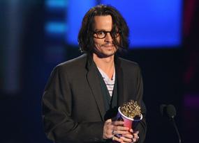 MTV Movie Awards Plundered by Pirates, Borat(E! Online)