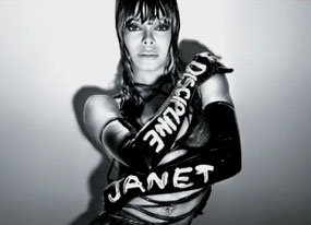 New Janet Jacks the Chart(E! Online) ...