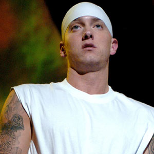 Eminem Ready for Relapse