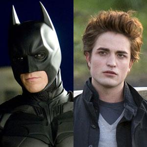 Twilight Was Bigger than Dark Knight?!