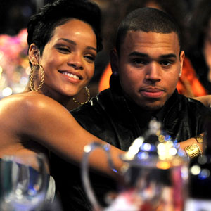 Chris Brown Investigated for Domestic Assault; He and Rihanna ...