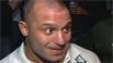 Ringside at UFC 78