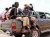 Road to Mogadishu
