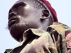 South Sudan's Proud Soldiers