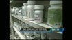 Preventing Counterfeit Drugs
