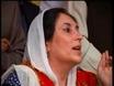 Musharraf frees Bhutto