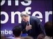 Gore blames U.S. for Bali stalemate