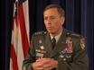 U.S. General David Petraeus said negotiations with some members of the Taliban could provide a way to reduce violence in Afghanistan