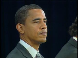 Obama's pre-Presidency